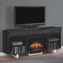 Modern Corner Stone Fireplace - Karbonix