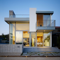 Modern Design Fancy Home - Karbonix