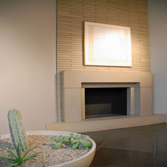 Modern Fireplace Mantels Plans - Karbonix