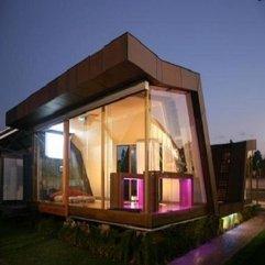 Modern House Ideas Unique Design - Karbonix