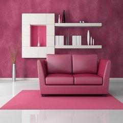 Modern Interior Design Pink Wallpaper Resourcedir - Karbonix