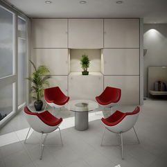 Modern Meeting Room The Brilliant - Karbonix