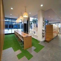 Modern Meeting Room Wonderful Elegant - Karbonix
