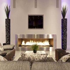 Modern Minimalist Living Room Design Creative - Karbonix