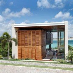 Modern Prefab Homes Inspiring Small - Karbonix