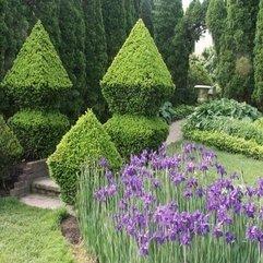 Modern Public Topiary Gardens Best - Karbonix