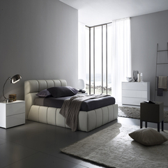 Modern Style Bedroom Chic Ideas - Karbonix
