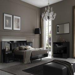Modern Style Bedroom Modern Concept - Karbonix