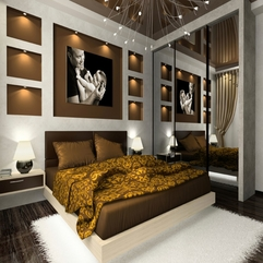 Modern Style Bedroom New Decorative - Karbonix