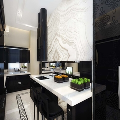 Modern Vintage Luxury Apartment By Geometrix Design Hahoy - Karbonix