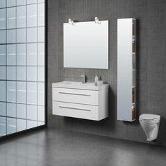 Modernes Design Extraordinary Badezimmer - Karbonix