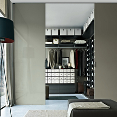 Multifunction Private Closet Modern Design - Karbonix
