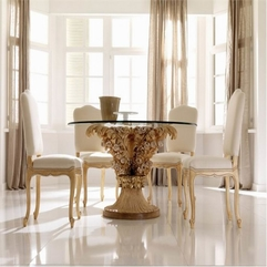 Natural Dining Room Designmodern Art Oazi Kyfus On With Fabulous - Karbonix