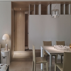 Neutral Contemporary Dining Room 2 - Karbonix