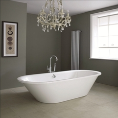 Of Chandeliers Over Bath Tubs New Pics - Karbonix
