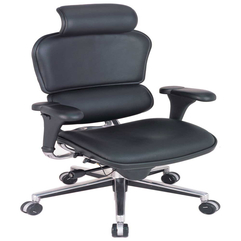 Office Chair Leather Cool - Karbonix