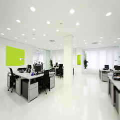 Office Design Creative Design - Karbonix