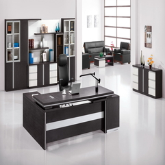 Office Furniture Attractive Design - Karbonix