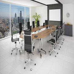 Office Furniture Elegant Design - Karbonix