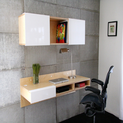 Office Interior Decorating Ideas Minimalist Home - Karbonix