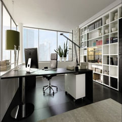 Office Magnificent Home - Karbonix