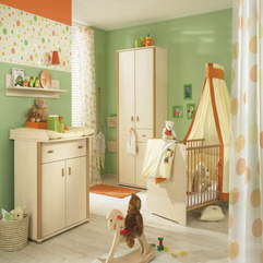 Ondo Baby Nursery Design By Paidi Soft Green - Karbonix