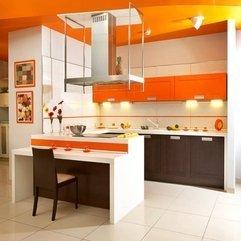 Orang Kitchen Simple Elegant - Karbonix