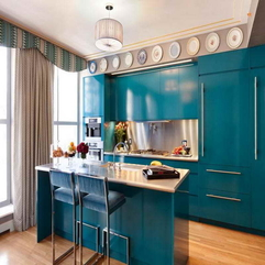 Paint Color Trends With The Kitchen Latest Interior - Karbonix
