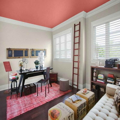Paint Color Trends With The Ladder Latest Interior - Karbonix