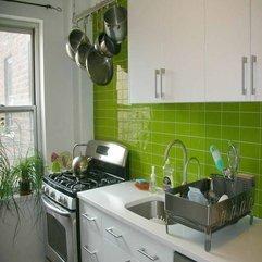 Paint Colors With Plant Vines Green Kitchen - Karbonix