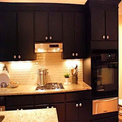 Paint For Kitchen With Nice Color Best Cabinet - Karbonix