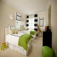 Painted Rooms With Carpet Flooring Examples - Karbonix