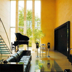 Painted Rooms With Yellow Walls Examples - Karbonix