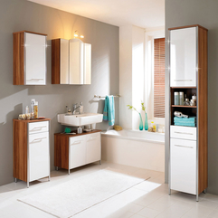 Pedestal Sink Nice Design - Karbonix