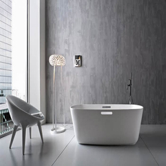 Photo Gallery Bright Bathroom Design Ideas Photo Gallery Bright Semi Minimilist - Karbonix