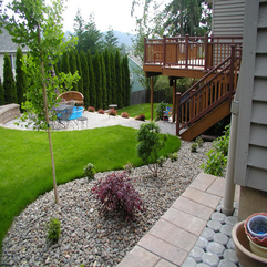 Photo Simple Gardening - Karbonix