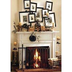 Photos Fireplace Mantel - Karbonix