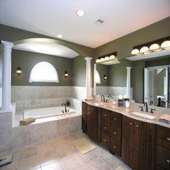Pics Of Chandeliers Over Bath Tubs Miraculous Concept - Karbonix
