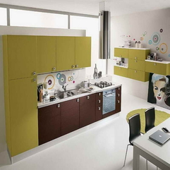 Picture Gallery For Your Inspirations With Nice Painting Kitchen Cabinet - Karbonix