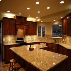 Picture Granite Countertops - Karbonix