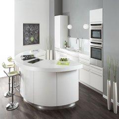 Picture Kitchen Countertops - Karbonix
