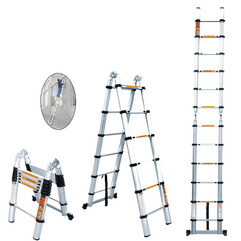 Picture Simple Ladder - Karbonix