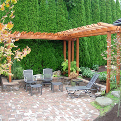 Pictures Backyard Design - Karbonix