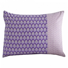 Pillow Eggplant Color - Karbonix