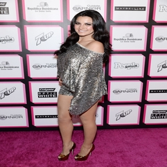 Pink Carpet People En Espa Ol Party May 13 Maite Perroni - Karbonix