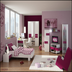 Pink Room Design Pictures And Photos Of Home Interior Designs - Karbonix
