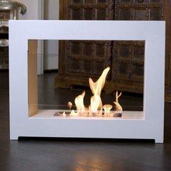 Place Design Modern Fire - Karbonix