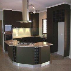 Plans Kitchen Design - Karbonix
