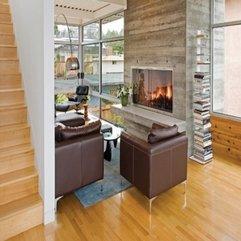 Plans Modern Home Interior Design Small House - Karbonix