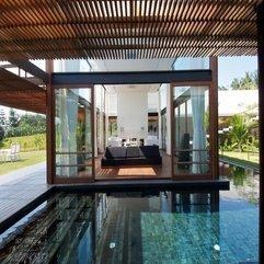 Pool Decorating Ideas Exotic Elegant - Karbonix